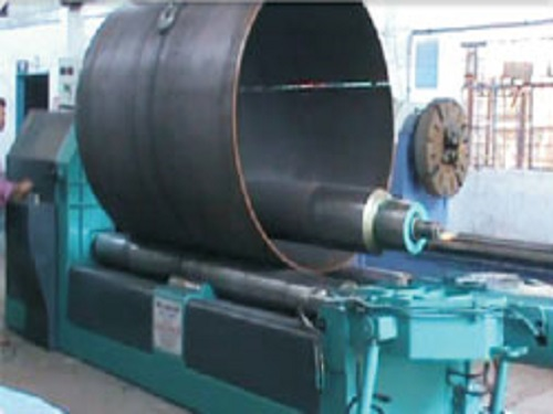 plate bending machine - Autotrans Systems